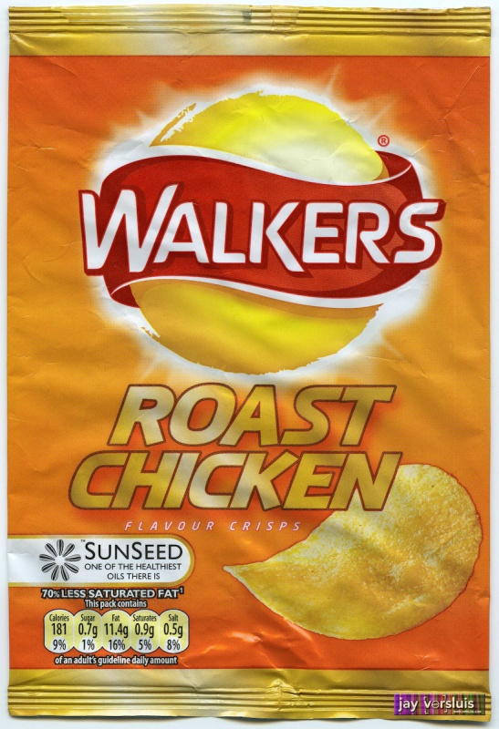 Walker's Roast Chicken (2007)
