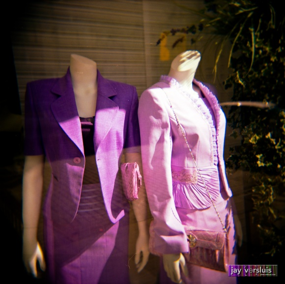 Fashion Victim #0906 17 #Holga #Fashion