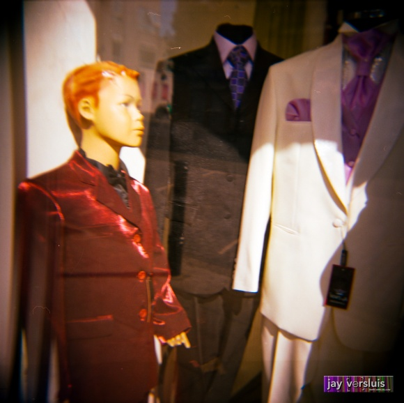 Fashion Victim #0906 18 #Holga #Fashion