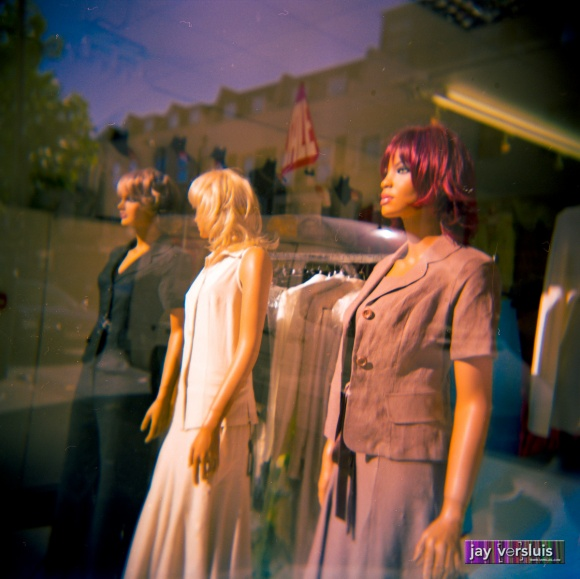 Fashion Victim #0906 22 #Holga #Fashion