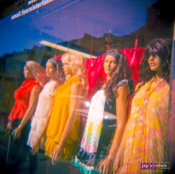 Fashion Victim #0906 25 #Holga #Fashion