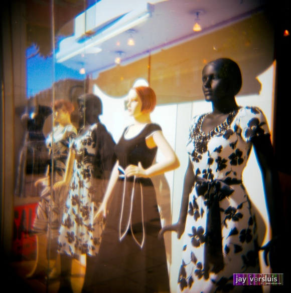 Fashion Victim #0906 27 #Holga #Fashion