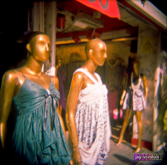 Fashion Victim #0906 32 #Holga #Fashion