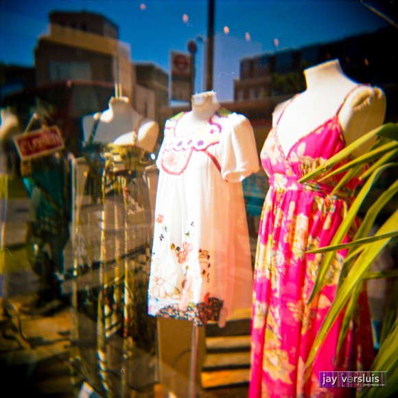 Fashion Victim #0906 33 #Holga #Fashion