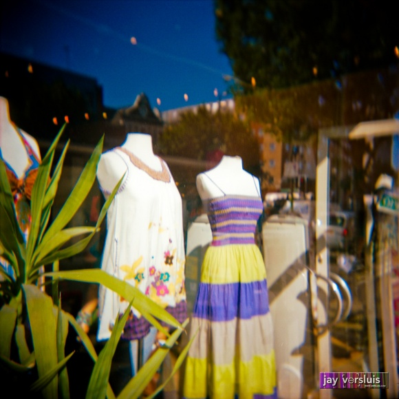 Fashion Victim #0906 34 #Holga #Fashion