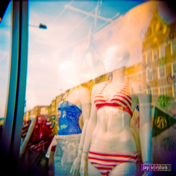 Fashion Victim #0906 38 #Holga #Fashion