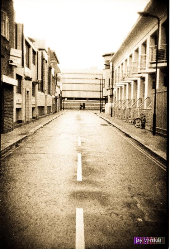 Camden, 1933