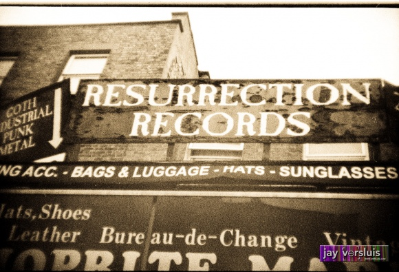 Resurrection Records (II)