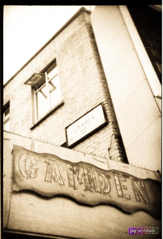 Camden, 1934
