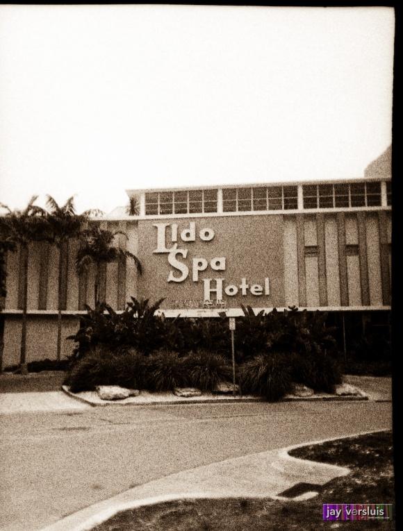 The Lido Spa Hotel