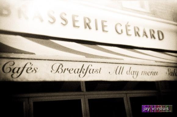 Brasserie Gerard