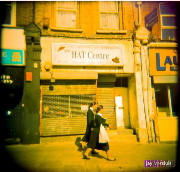 Hat Centre