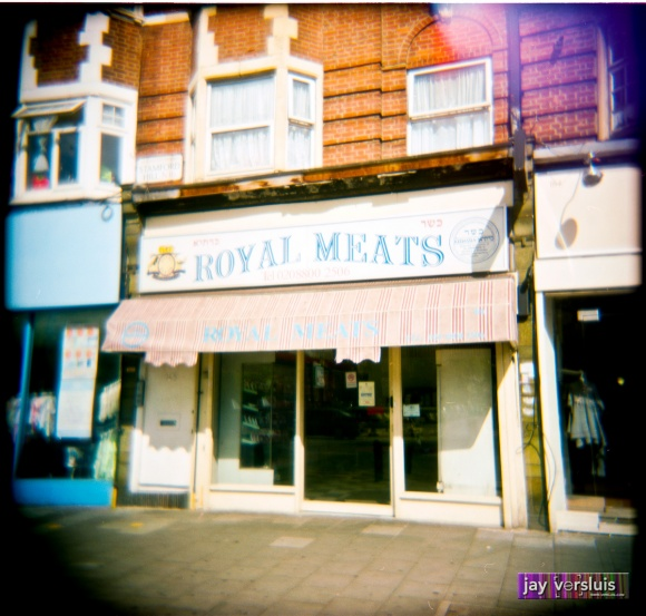 Royal Meats