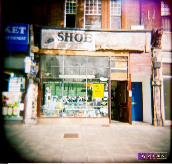 Shoe Centre
