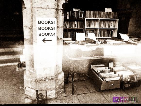 Books Books Books (III)
