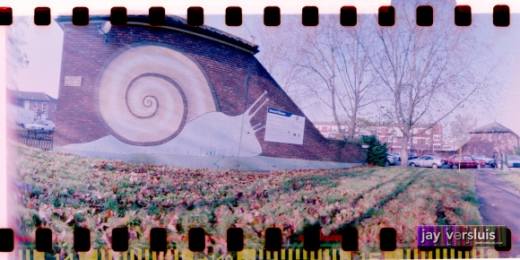 Tottenham Snail