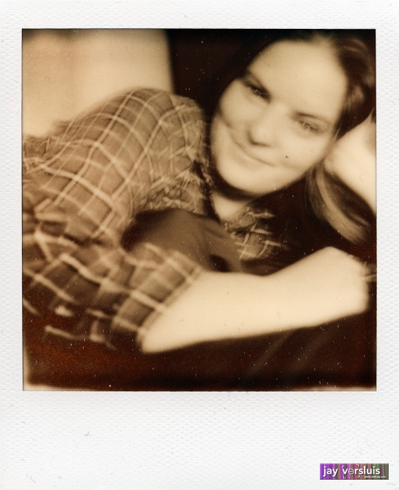 Julia on PX 600