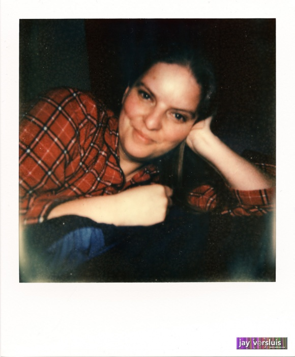 Julia on px 680 First Flush
