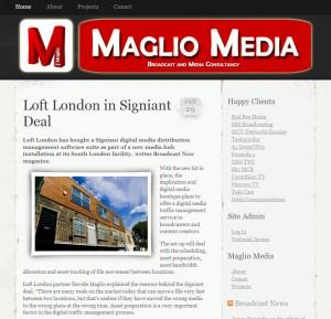 maglio-media
