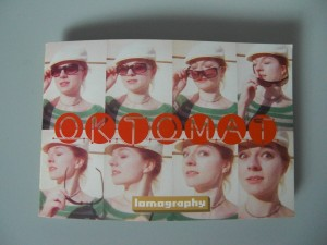 Oktomat Manual