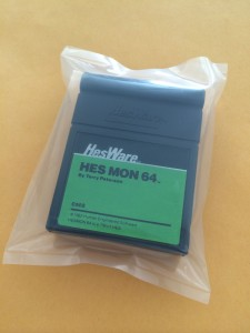 Hesmon-Cartridge
