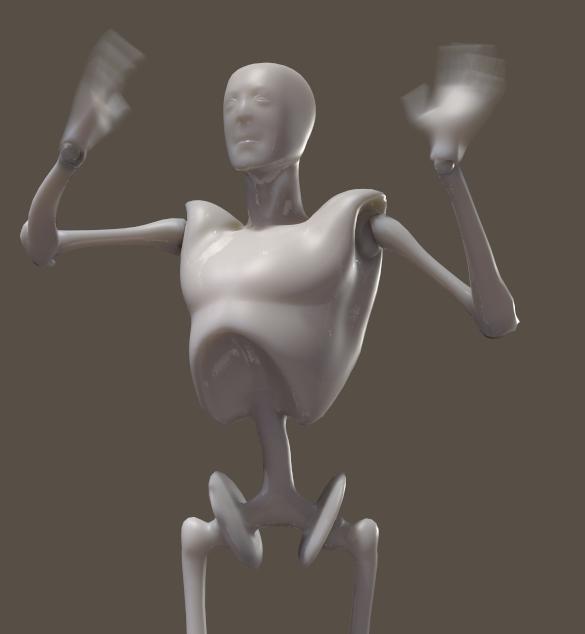 Motion-Blur-3D