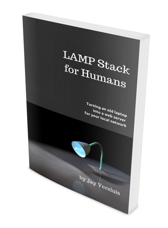 Lampstack-Softcover