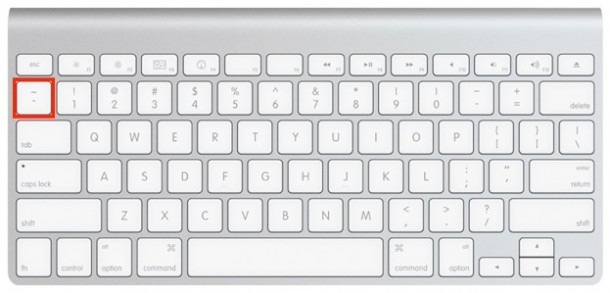 Tilde-Key-Mac-US