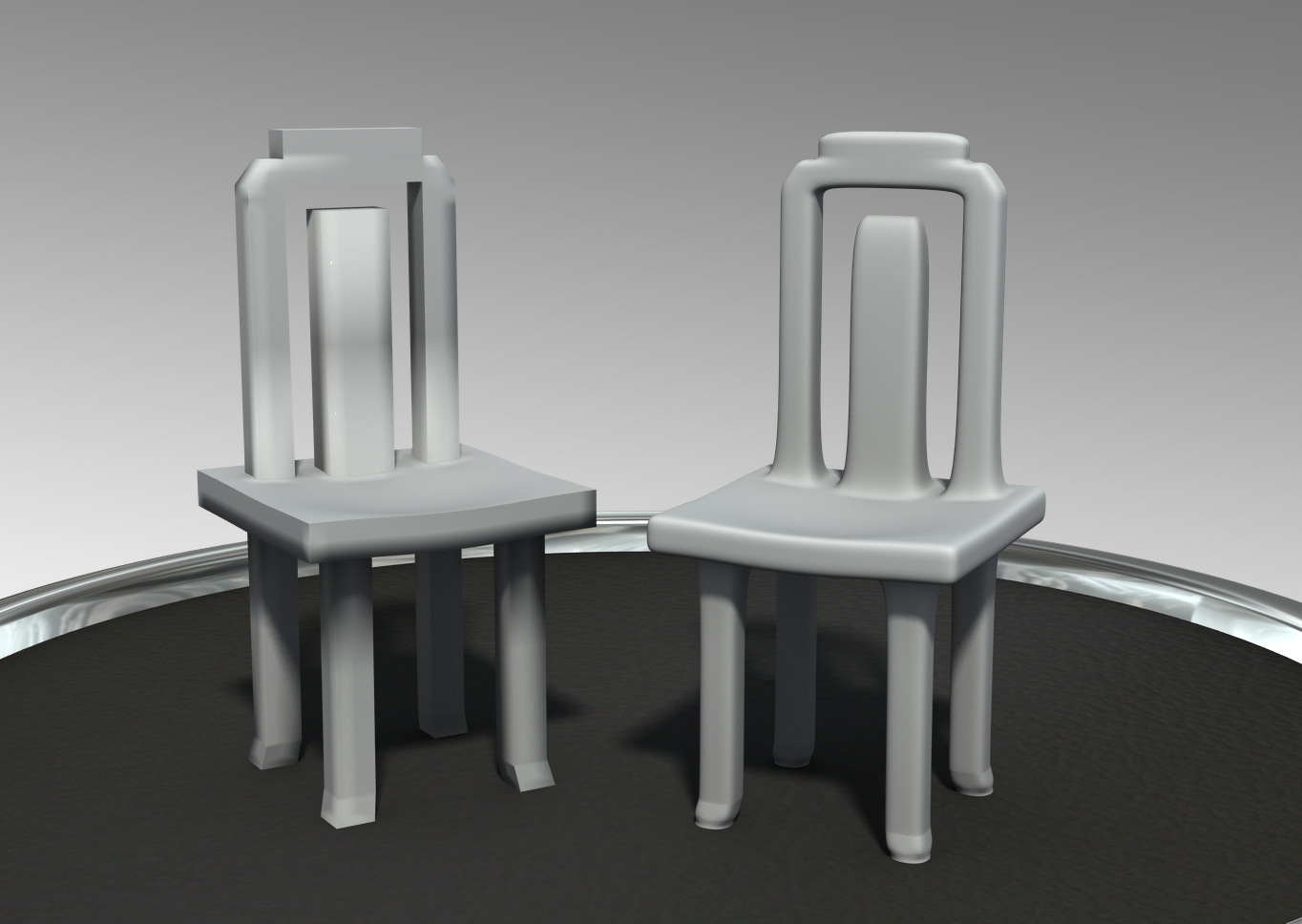 Chair-Compare